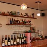 今帰仁レストラン 珊瑚table - ドリンク写真:ビール!ワイン!泡盛!カクテル!多数のメニューをご用意しております!その日の気分に合わせてお楽しみ下さい!