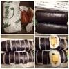 すしハウス - 料理写真:◆「上太巻(520円)」と「太巻き(430円)」、焼き芋を購入。 巻きずしはお店カットしてくださるのですが、今回は家でカットしました。