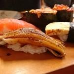 なんと寿司 - 料理写真:握りを追加・・・