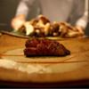 熟成和牛焼肉 雄三郎 - 料理写真:イチボ肉