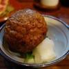 菜菜かまど - 料理写真:つけあげボンバー
