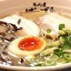 Babara - 料理写真:鶏塩白湯ラーメン