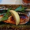 夜光杯 - 料理写真:焼き鯖