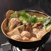 """""""和食の命""""出汁に素材から厳選した人気の鍋各種"""