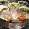 レストランカフェ セレース - 料理写真:サラダバー