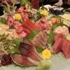 とくり - 料理写真:2016' 2/17 刺身盛り合わせ(板さんおまかせ)3,000円