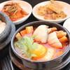 韓国料理 bibim - 料理写真: