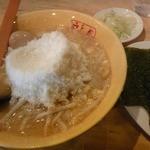 47618994 - 元祖マルキュー(○究)チーズラーメン