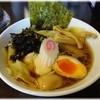 自家製麺 KANARI - 料理写真: