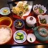 保よし - 料理写真:舞茸御膳 1,785円