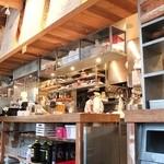 パブリック ハウス - キッチン