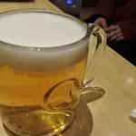 レイヤーズ - 生ビール