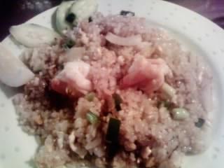 タイ国料理 ナムティップ