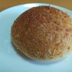 宮の森パン工房 - 焼きカレーパン