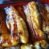 さくめ - 料理写真:鰻重大