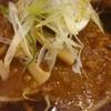 ラーメン向日葵 - 料理写真:醤油カレー