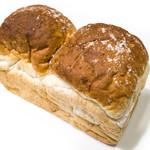 ききょうや - 玄米食パン(イースト)470円