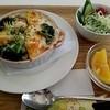 カナン - 料理写真:ドリアセット    900円