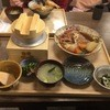五穀 - 料理写真:金目鯛の煮付け定食
