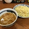 つけめんでんまる - 料理写真:Wチャーシュー味噌つけ麺