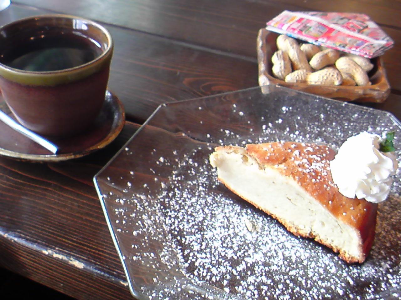 Cafe KaZe