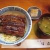 福家 - 料理写真:うな丼①