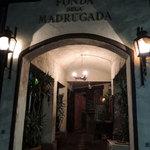 フォンダ・デ・ラ・マドゥルガーダ -