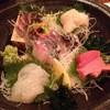 しょうち - 料理写真:刺身美味しい