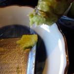 蕎麦処鏑屋響 -