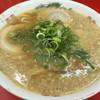 ほそかわ - 料理写真:ラーメン700円