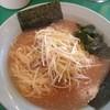 ラーメンショップ - 料理写真:ネギミソ