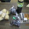 農産物直売所 みずほの村市場 - 料理写真:購入した商品