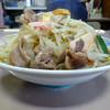 大阪屋 - 料理写真:「チャンポン」530円