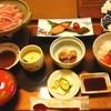 幕別温泉パークホテル 悠湯館 - 料理写真:夕食2011.7