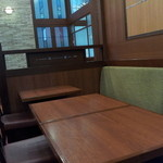 丸の内 CAFE 会 -