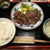 牛たん焼き 仙台辺見 - 料理写真: