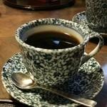 伏見夢百衆 - 水だしコーヒー
