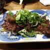 徳田酒店 - 料理写真: