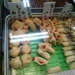 平澤蒲鉾店 - ショウーケース・1