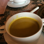 ティラガ - 絶品のスープ