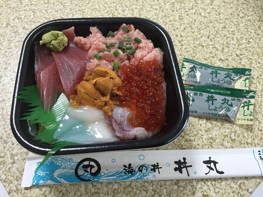 丼丸 板橋東山町店