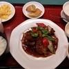 中国料理赤坂飯店 - 料理写真:2016年1月訪問