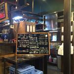 立ち寿司 - 2016年2月  メニューいろいろ♬