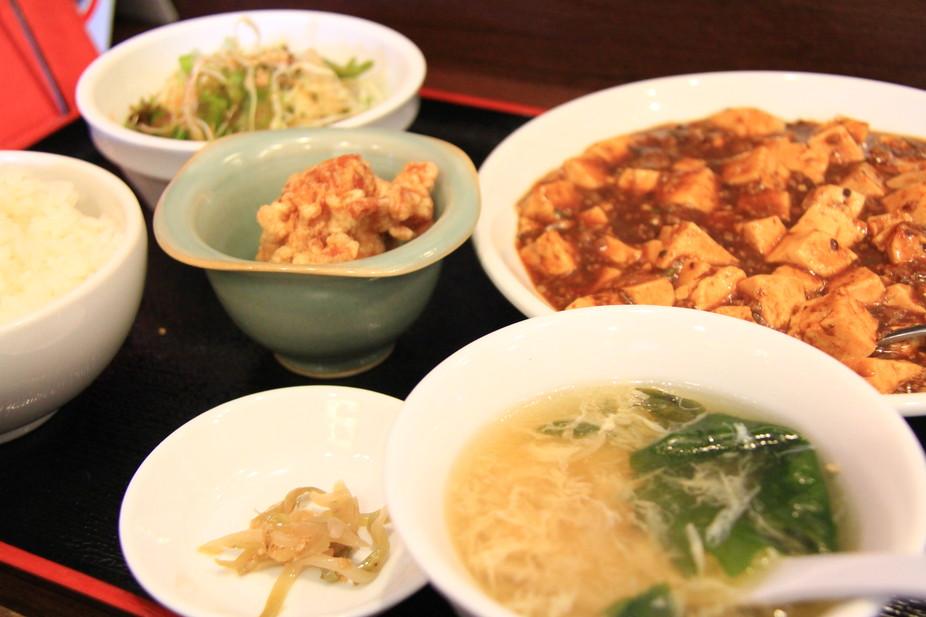 中華食堂 幸楽