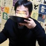 なべ駒 - 2015年度の全国利き酒チャンピオンの工藤君と。