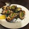クチーナta・to - 料理写真:牡蠣の香草パン粉焼き900円