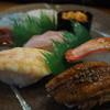 政美寿司 - 料理写真:上にぎり 2500円