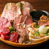 3階 肉バル ノースマン - 料理写真: