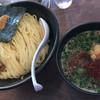 我流麺舞 飛燕 - 料理写真:醤油つけ麺(750円)