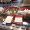 さわ山 - 料理写真:ショーケース